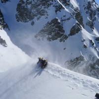 Classic Chile Heli Ski Package