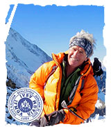 Philippe de Gelis - Heli Ski Guide