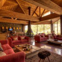 Puma Lodge Bar