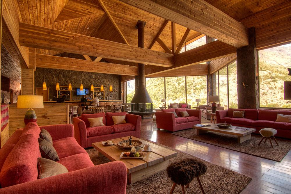 Puma Lodge Heli Skiing Powder South