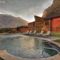 Puma Lodge Pool