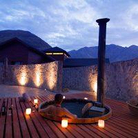 Puma Lodge Spa