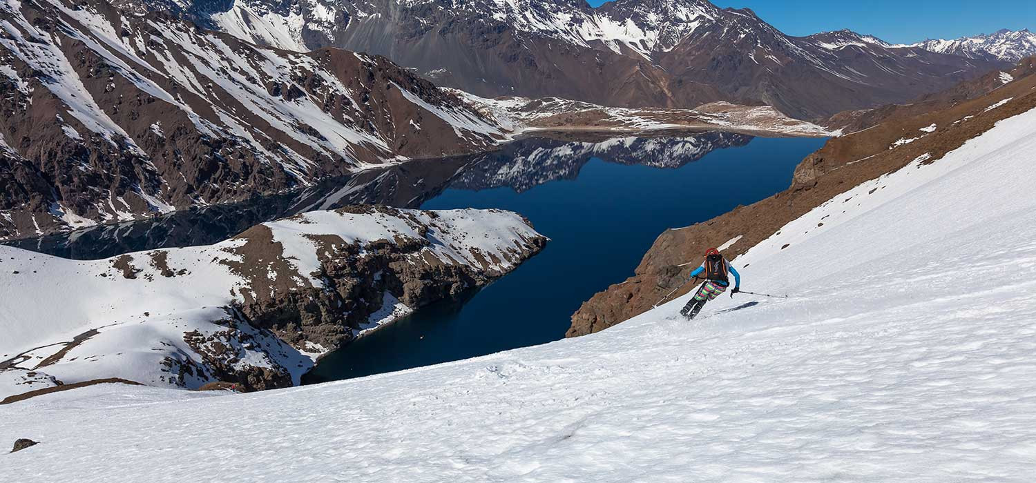 heli-ski-to-lake-chile