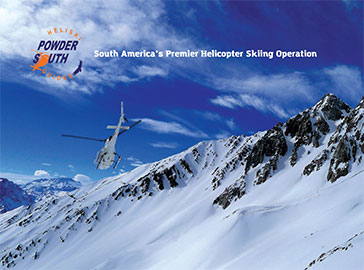 Powder South Brochure