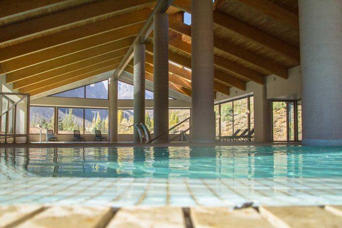 el morado pool