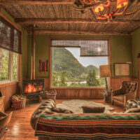 Barraco Lodge Suite